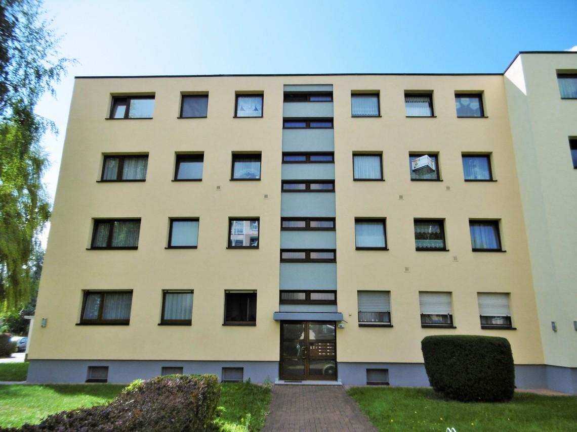 hanau ? nähe wilhelmsbad, 3 zimmer etw | immobilien patricia rehm - Garagen Apartment Gastezimmer Bilder