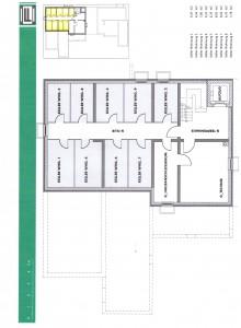 Haus 1 Kellerräume
