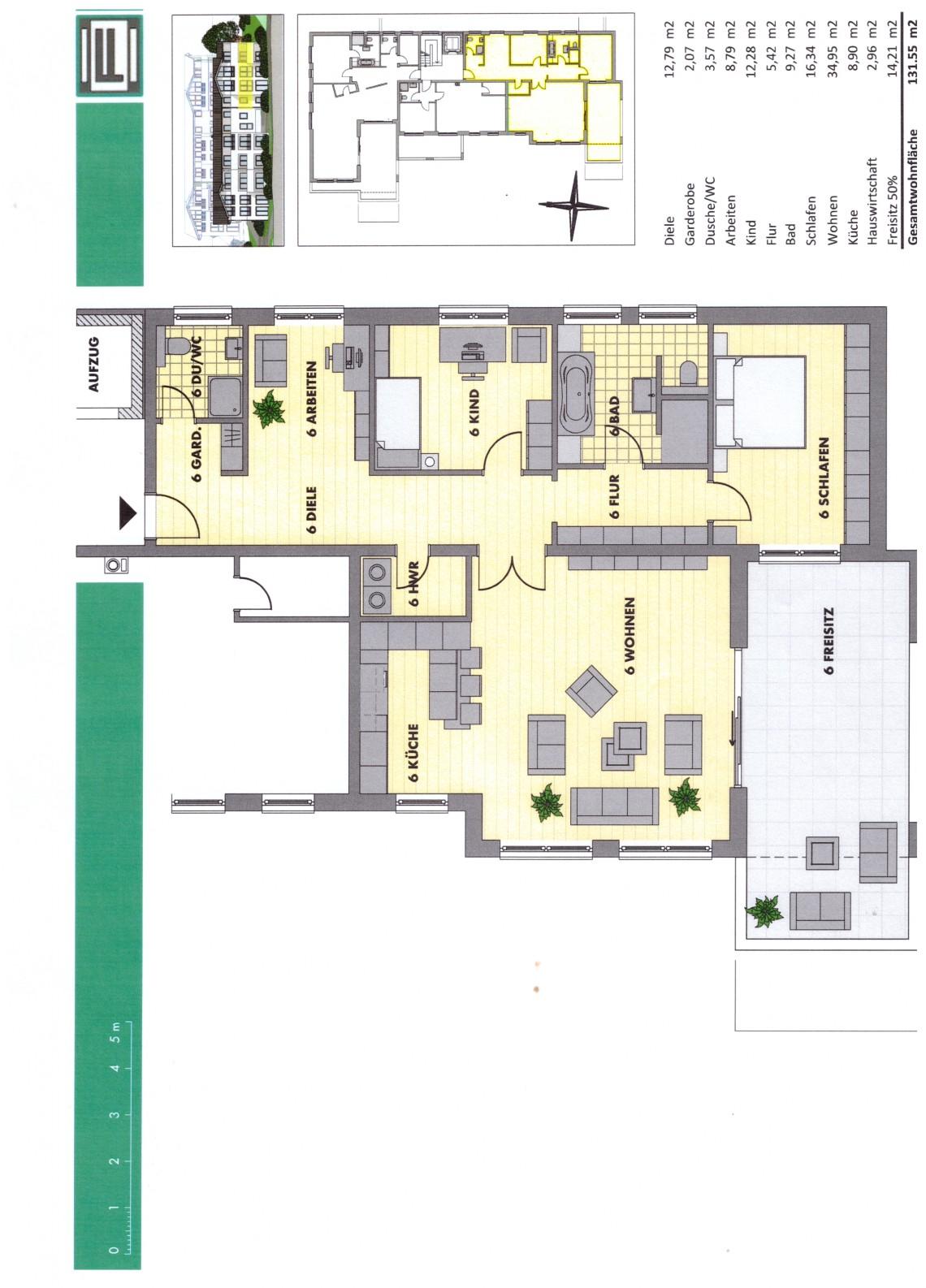 Haus 1 Whg. 6