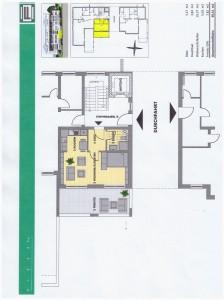 Haus 1 Wohnung 2