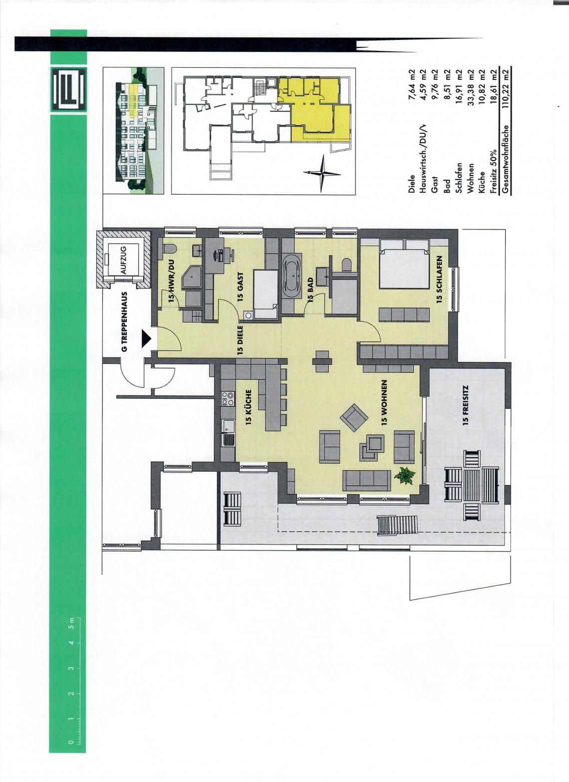 Haus 2 Whg. 15