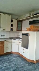 Küche KG 2