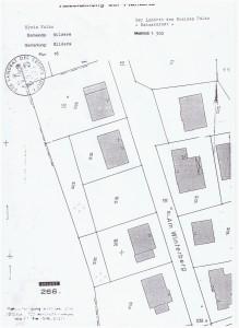 Lageplan Am Winterberg 22